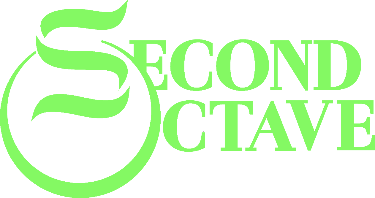 Second Octave – Sonoma County Music